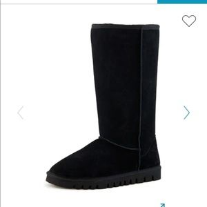 Nest boots size 9 brand new